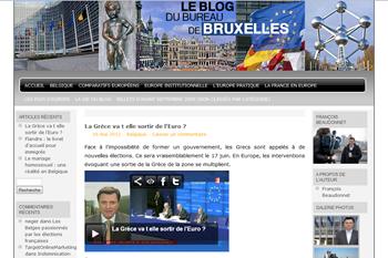 Le blog du bureau de Bruxelles (France 2)