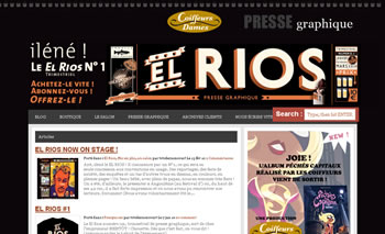Coiffeurs pour Dames / El Rios
