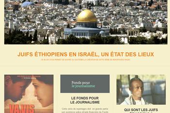 Juifs éthopiens en Israël, un état des lieux