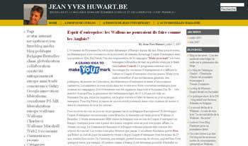 Jean Yves Huwart.be