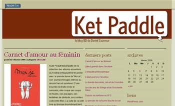 Ket Paddle
