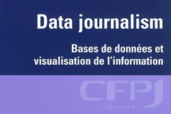 Data Journalism / CFPJ / Alain Joannes