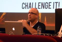 Gerald Holubowicz