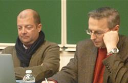 Benoît Grevisse et Alain Lallemand