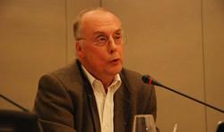 Jean-François Dumont. Photo : Pauline Rentmeesters