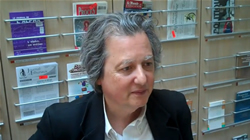 Pierre Haski