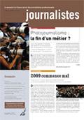 Journalistes n°100 dossier