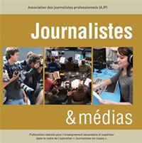 Journalistes & médias