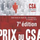 Prix du CSA 2014
