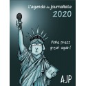L'agenda 2020 du journaliste