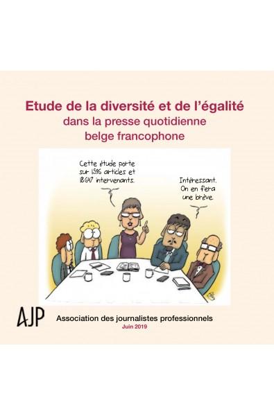 Égalité et diversité dans la presse quotidienne