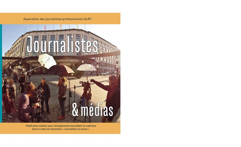 Journalistes & médias (2019)