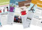 Journalistes, le mensuel de l'AJP